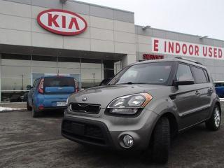 Used 2013 Kia Soul 2.0L 2u for sale in Nepean, ON