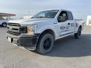 Used 2018 Ford F-150 XL 4WD SUPERCAB 6.5' BOX for sale in Kingston, ON
