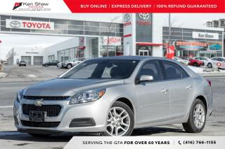 Used 2015 Chevrolet Malibu for sale in Toronto, ON