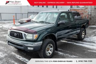 Used 2003 Toyota Tacoma for sale in Toronto, ON