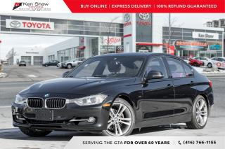 Used 2012 BMW 328 for sale in Toronto, ON