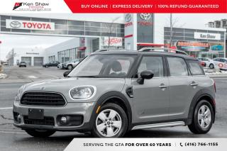 Used 2018 MINI Cooper Countryman for sale in Toronto, ON