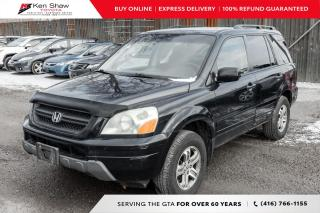 Used 2003 Honda Pilot for sale in Toronto, ON