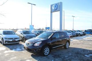 Used 2011 Nissan Rogue 2.5L SV for sale in Whitby, ON
