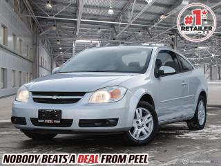 Used 2005 Chevrolet Cobalt LS for sale in Mississauga, ON