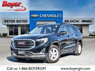 New 2021 GMC Terrain SLE for sale in Napanee, ON
