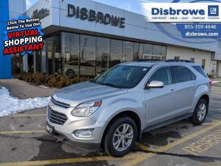 Used 2017 Chevrolet Equinox LT for sale in St. Thomas, ON