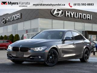 Used 2013 BMW 3 Series 335i xDrive  - $154 B/W for sale in Kanata, ON