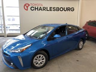 Used 2020 Toyota Prius AWD for sale in Québec, QC