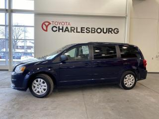 Used 2013 Dodge Grand Caravan Se - 7 Passagers for sale in Québec, QC