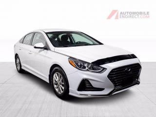 Used 2018 Hyundai Sonata GL A/C MAGS CAMERA DE RECUL for sale in St-Hubert, QC