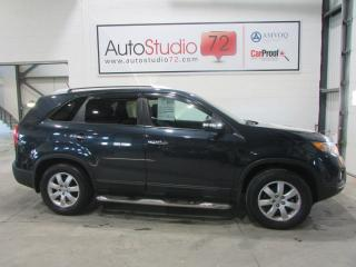 Used 2013 Kia Sorento AUTOMATIQUE**MAGS**SIÈGES CHAUFFANTS for sale in Mirabel, QC