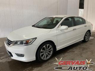 Used 2013 Honda Accord Sport Mags Caméra A/C Sièges chauffants *Bas Kilométrage* for sale in Shawinigan, QC