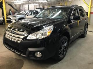 Used 2014 Subaru Outback Familiale 5 portes, boîte automatique, 3 for sale in Val-David, QC