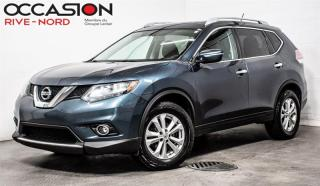 Used 2014 Nissan Rogue SV AWD TOIT.OUVRANT+CAM.RECUL+SIEGES.CHAUFFANTS for sale in Boisbriand, QC