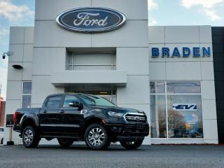New 2020 Ford Ranger LARIAT for sale in Kingston, ON