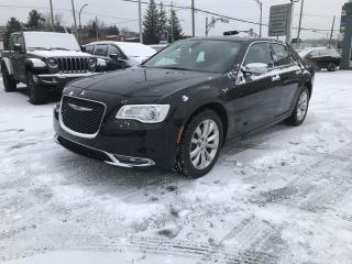 Used 2018 Chrysler 300 300 Limited TI for sale in Sherbrooke, QC
