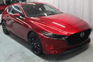 Used 2019 Mazda MAZDA3 Sport GT TI i-ACTIV BA for sale in St-Constant, QC