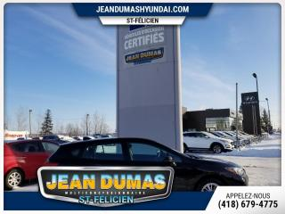 Used 2017 Subaru Impreza MODÈLE TOURING AWD GR ÉLECT SIÈGE CHAUFF for sale in St-Félicien, QC