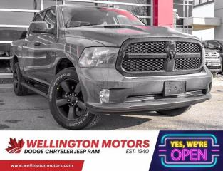 New 2021 RAM 1500 Classic Express for sale in Guelph, ON