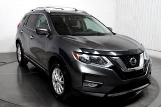 Used 2017 Nissan Rogue SV TECH PACK 7 PASSAGERS AWD AIR CLIMATISÉ MAGS GP for sale in Île-Perrot, QC