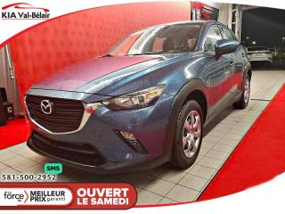 Used 2019 Mazda CX-3 *GX*AWD*BLUETOOTH*CAMÉRA* for sale in Québec, QC