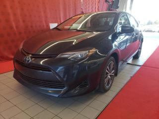 Used 2019 Toyota Corolla LE*TOIT*BLUETOOTH*CAMERA* for sale in Québec, QC