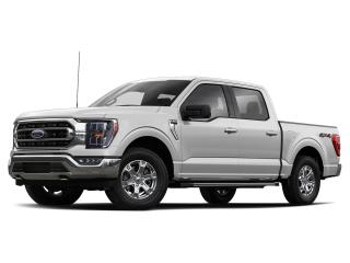 New 2021 Ford F-150 4X4 SUPERCREW XLT 2.7L 302A for sale in Killaloe, ON