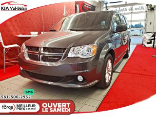 Used 2020 Dodge Grand Caravan *SXT*PREMIUM PLUS*AIR*CUIR* for sale in Québec, QC