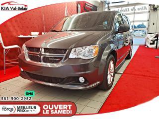Used 2020 Dodge Grand Caravan *SXT*PREMIUM PLUS*AIR*CUIR* for sale in Québec, QC