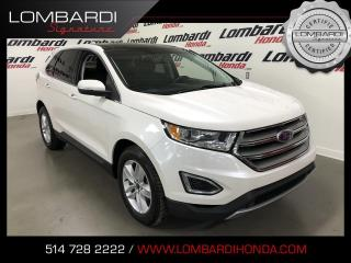 Used 2016 Ford Edge SEL|NAVI|TOIT|CAM| for sale in Montréal, QC