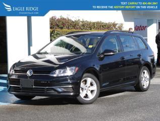 Used 2019 Volkswagen Golf Sportwagen 1.8 TSI Comfortline Heated Seats & Backup Camera for sale in Coquitlam, BC