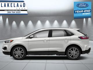 New 2020 Ford Edge SEL  - Activex Seats - Power Liftgate - $237 B/W for sale in Prince Albert, SK