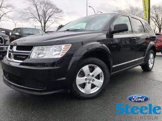 Used 2014 Dodge Journey Canada Value Pkg for sale in Halifax, NS