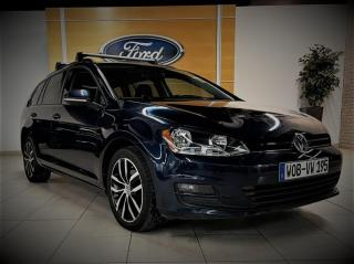 Used 2016 Volkswagen Golf Sportwagen COMFORTLINE - FULL - LIQUIDATION for sale in Drummondville, QC