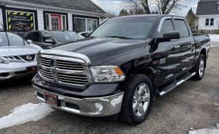 Used 2016 RAM 1500 SLT for sale in Tiny, ON