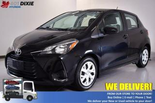 Used 2019 Toyota Yaris HATCHBACK LE for sale in Mississauga, ON