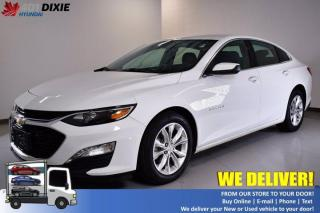 Used 2019 Chevrolet Malibu LT for sale in Mississauga, ON