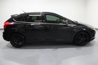 Used 2013 Ford Focus WE APPROVE ALL CREDIT for sale in Mississauga, ON