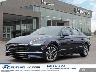 New 2021 Hyundai Sonata PREFERRED for sale in Barrie, ON