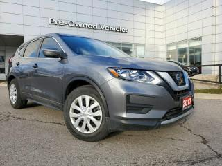 Used 2017 Nissan Rogue ONE OWNER TRADE WITH ONLY 19876 KMS for sale in Toronto, ON