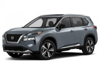New 2021 Nissan Rogue SV COMPANY DEMO - ALL NISSAN NEW CAR PROGRAMS APPLY for sale in Toronto, ON