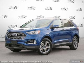 New 2020 Ford Edge SEL | AWD | 2.0L ECOBOOST | COLD WEATHER PACKAGE | CARGO ACCESSORY PACKAGE for sale in Kitchener, ON
