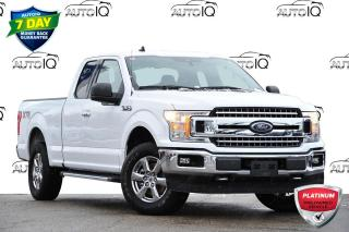 Used 2019 Ford F-150 XLT | 5.0L V8 ENGINE | XTR PACKAGE | TRAILER TOW PACKGE for sale in Kitchener, ON