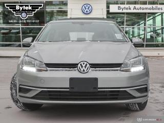 Used 2019 Volkswagen Golf 5-Dr 1.4T Comfortline 8sp at w/Tip for sale in Ottawa, ON
