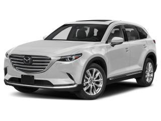 New 2021 Mazda CX-9 GT for sale in Hamilton, ON