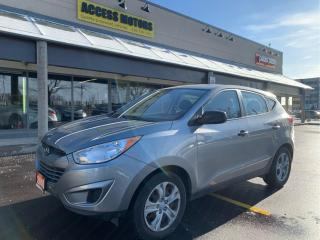 Used 2010 Hyundai Tucson AWD 4dr I4 Auto GL for sale in North York, ON