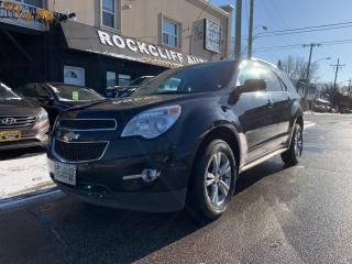 Used 2015 Chevrolet Equinox AWD 4DR LT W/2LT for sale in Scarborough, ON