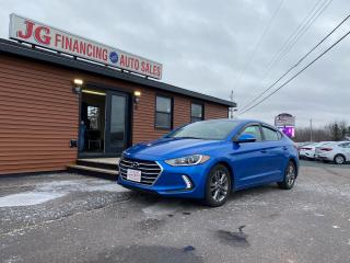 Used 2017 Hyundai Elantra GL for sale in Millbrook, NS