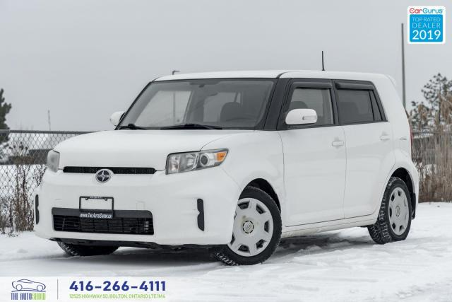 2011 Scion xB XB|Remote Start|Winter tires|Cruise|